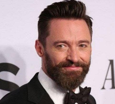cool The Latest  Beard Trim Styles