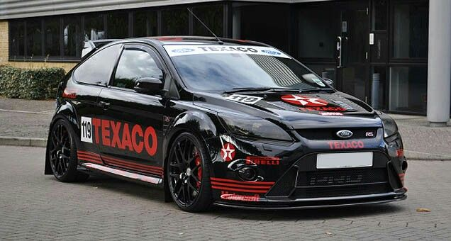 ford focus rs500 texaco nice cars pinterest ford texaco and ford focus. Black Bedroom Furniture Sets. Home Design Ideas