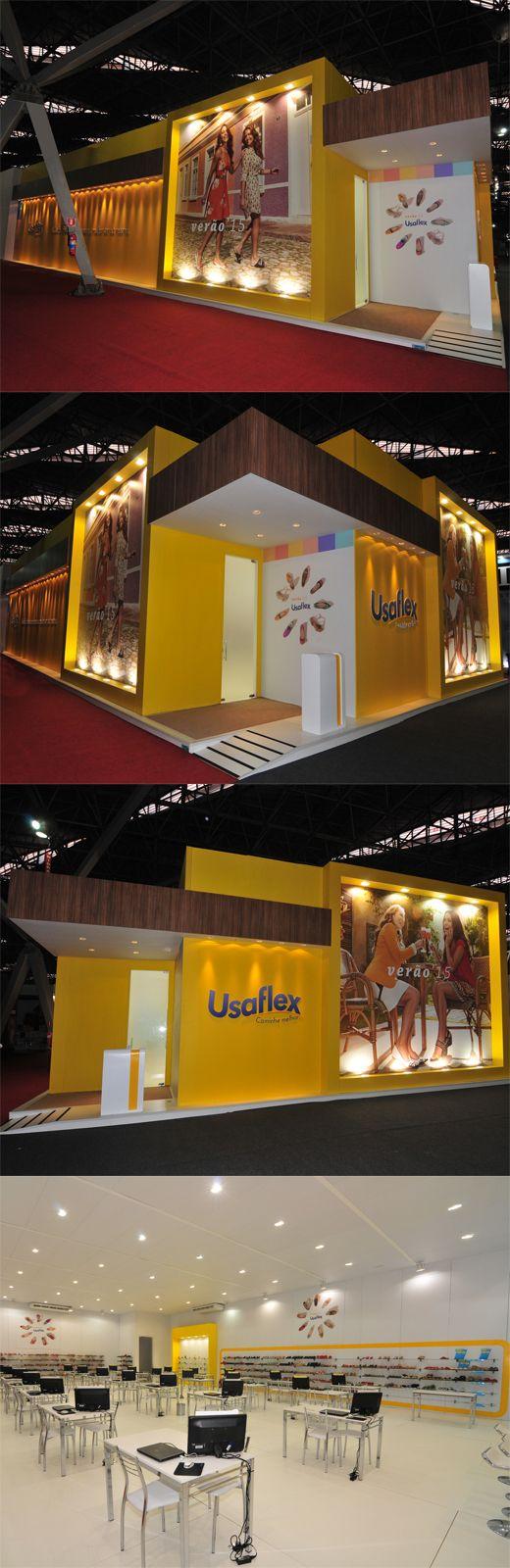 Usaflex - Francal 2014