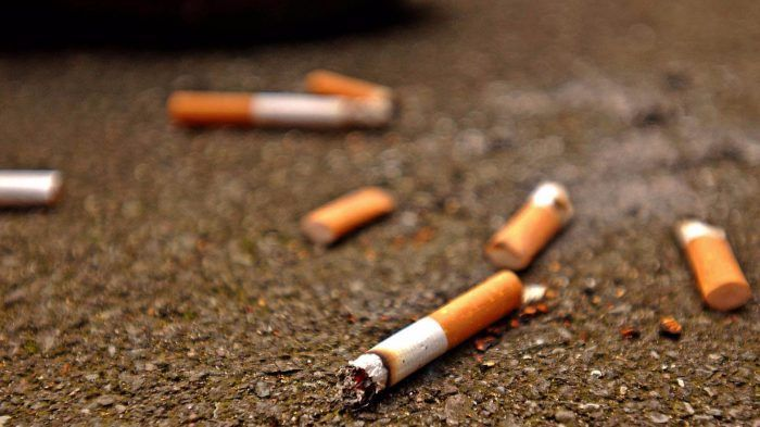 Cigarettes will no longer be sold in sticks but in packs only to people above 18 years.