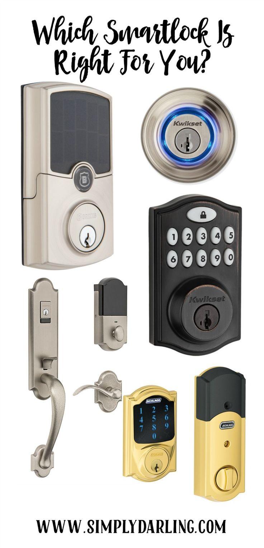 160 best Smart Locks & Gadgets images on Pinterest