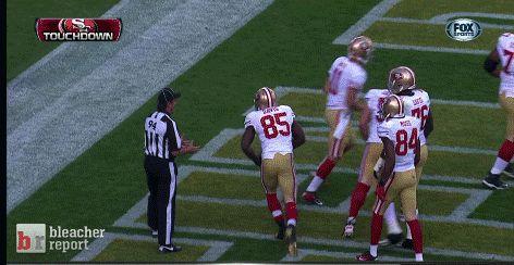 49ers suck memes | NFL Week 1 Highlights Roundup: Watch David Akers' 63-yard FG, Vernon ...