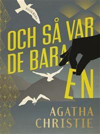 http://www.adlibris.com/se/organisationer/product.aspx?isbn=9175471698 | Titel: Och så var de bara en - Författare: Agatha Christie - ISBN: 9175471698 - Pris: 159 kr