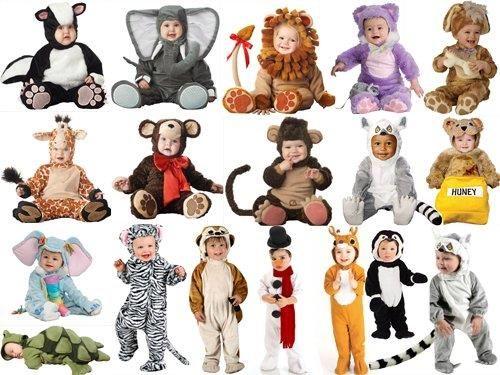 Новогодние костюмы в картинках для мальчиков