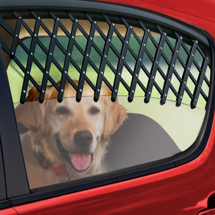 Safe Pet Window Guard