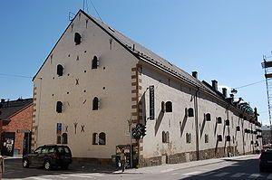 Il museo della musica di Stoccolma offre la possibilità ai ragazzi di fare degli esercizi di ascolto e di provare alcuni strumenti.