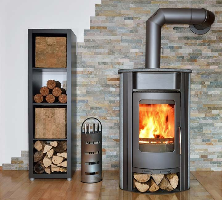 Comparison of Wood and Wood Pellet Stove at The Home Depot. Pinned by Toni Weidman, Florida Luxury.