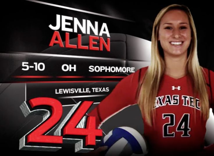 VIDEO: Texas Tech 2013 Volleyball Player Features Saw them beat TCU in October! Super good game! @Sydney Martin Hulme
