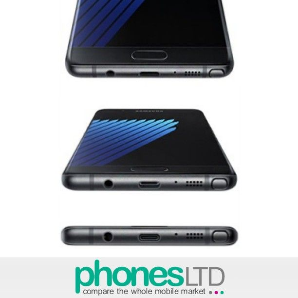 Samsung Galaxy Note 7 Black Onyx compare the cheapest deals & upgrade prices from all UK retailers before you buy at @phoneslimited (link in bio) #samsung #samsunggalaxy #samsungnote #galaxynote #samsunggalaxynote #samsunggalaxynote7 #note7 #galaxynote7 #samsungnote7 #blackonyx #onyx #note7deals #note7prices #phablet #notesmartphone #instaphones #instafones #newsamsung #latestsamsung #next #nextisnow #spen #samsungspen #stylus #phonestylus #samsungnoteblack #galaxynoteblack…