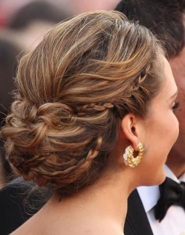 Cute Hairstyles For Prom Updos : 178 best cute hairstyles for girls and woman images on pinterest