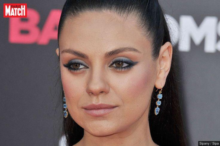 Enceinte de son deuxième enfant, Mila Kunis n'exclut pas la possibilité d'en avoir un troisième.