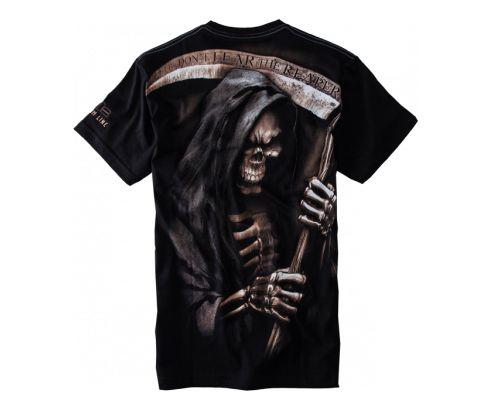 Koszulka Reaper pitbull koszulki http://pitbull.pl/shop/t-shirts/koszulka-reaper.html