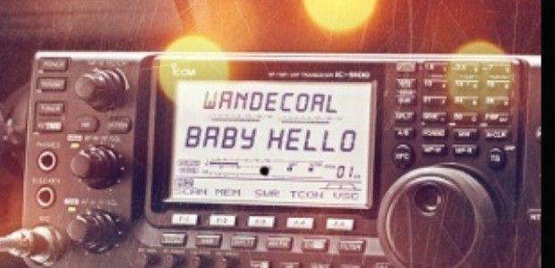 """MRSHUSTLE MUSIC: """"BABY HELLO"""" BY WANDE COAL [PROD. BY MALEEK BERRY]"""