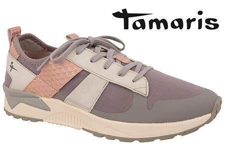 Γυναικεία παπούτσια tamaris casual 1-23701-28