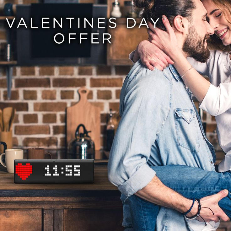 Lifestylestore ♥️ you! We want to celebrate valentines day with you by giving you 20% discount on your purchase today by using the code: LOVE2018   #valentinesday #love #lifestyle #lifestylestore #smarthome #gadgets #gift #interior #design #2018 https://goo.gl/8mdf3o