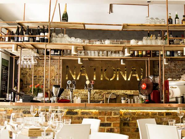 Wild boar ragu and beer-battered Snickers: why you need to visit The National Eatery in Parktown North http://www.eatout.co.za/article/review-wild-boar-ragu-beer-battered-snickers-need-visit-national-eatery-parktown-north/