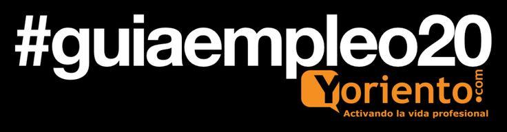 Cómo buscar trabajo y oportunidades en Internet y las redes sociales (I): Ideas para empezar #GuiaEmpleo20