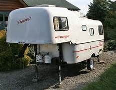 5,499 clean 2009 Scamp trailer 19' w/ bathroom and shower for sale in
