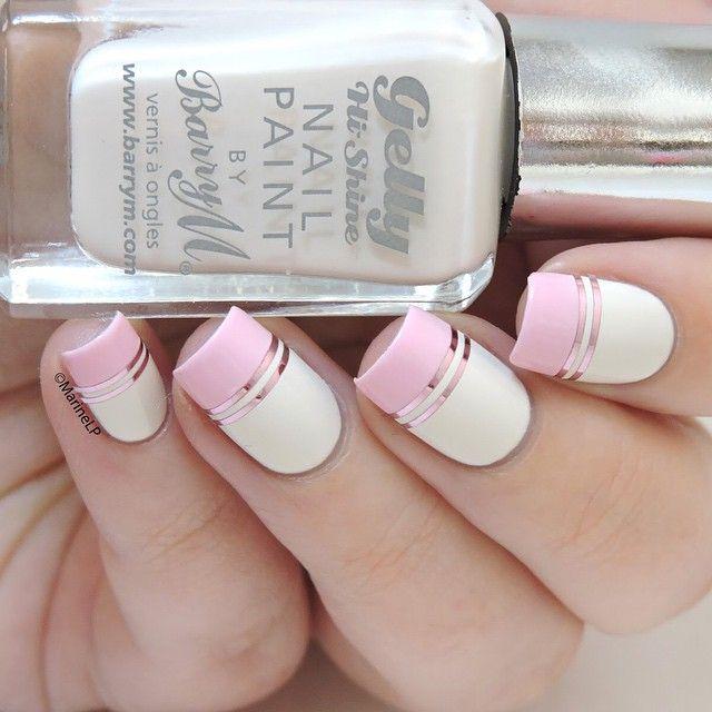 Instagram media marinelp91 #nail #nails #nailart