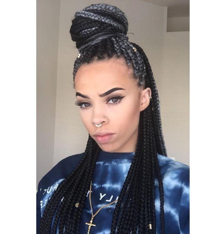 Nice Braids @aaaashleylove - http://community.blackhairinformation.com/hairstyle-gallery/braids-twists/nice-braids-aaaashleylove/