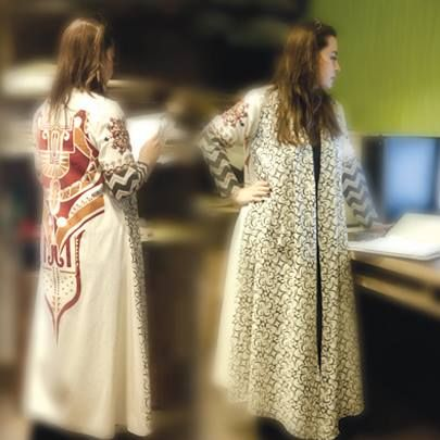 Fashionlovers lounge dresses