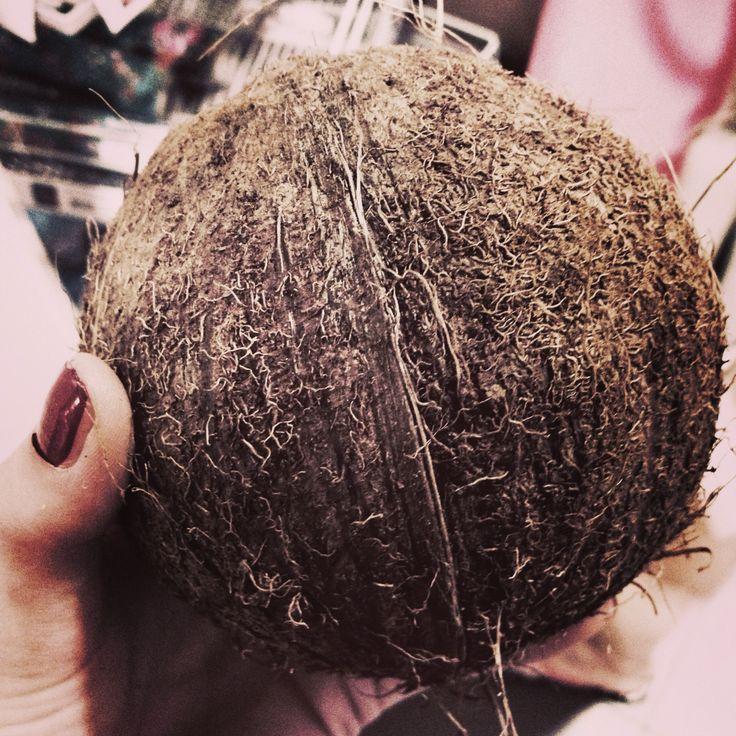 Kokosnootje