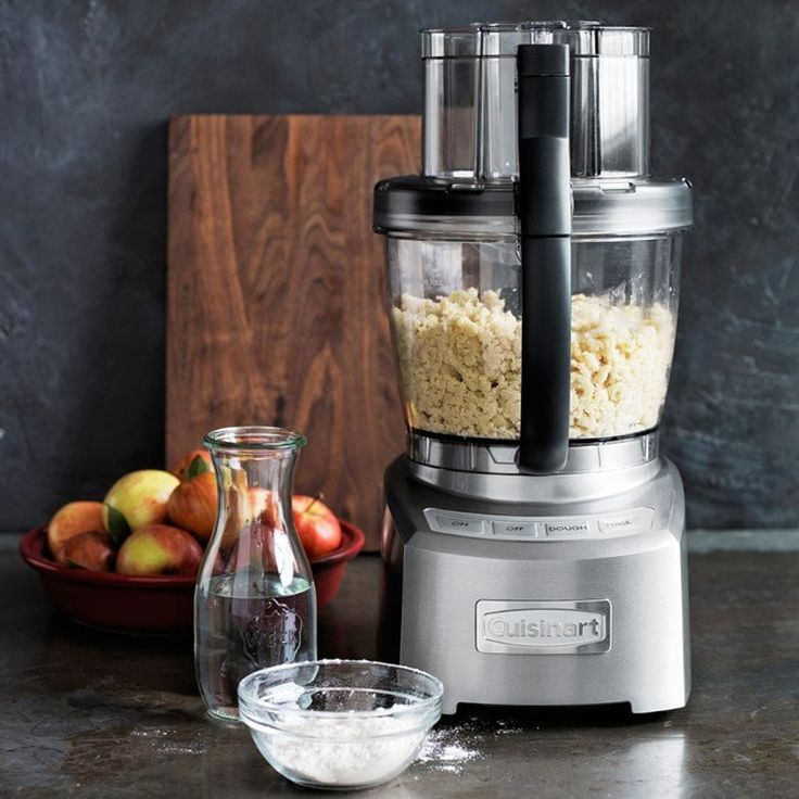 5 Things to Know About Your New Food Processor — Tool Tips from The Kitchn