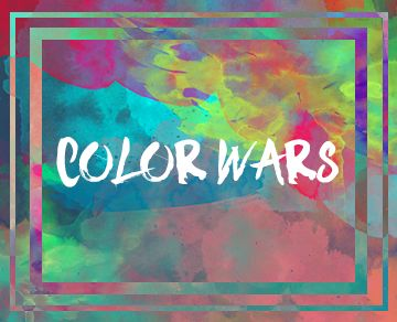 Color wars have been a popular event the last few years, we are constantly seeing Youth Ministries use the powdered paint madness to kick off their school year or wrap it up. Our group is having on…