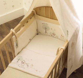 Cradle Baby Bedding Sets