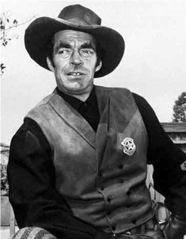 "~ Jack Elam ~ How many remember ""Support Your Local Sheriff"" & ""Support Your Local Gunfighter""?...."