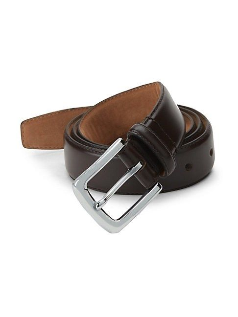 871f0a91a7e COLE HAAN DRESS LEATHER BELT.  colehaan