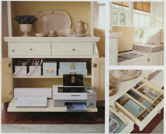diy home projects martha stewart small spaces and organizing