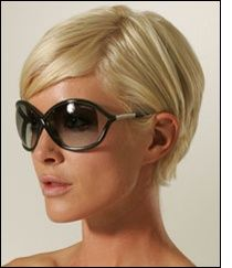 How To Grow Out A Pixie Cut Without All The Awkwardness October 15, 2014 ~ 6 Comments