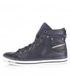 Exposure Nvy Sneakers