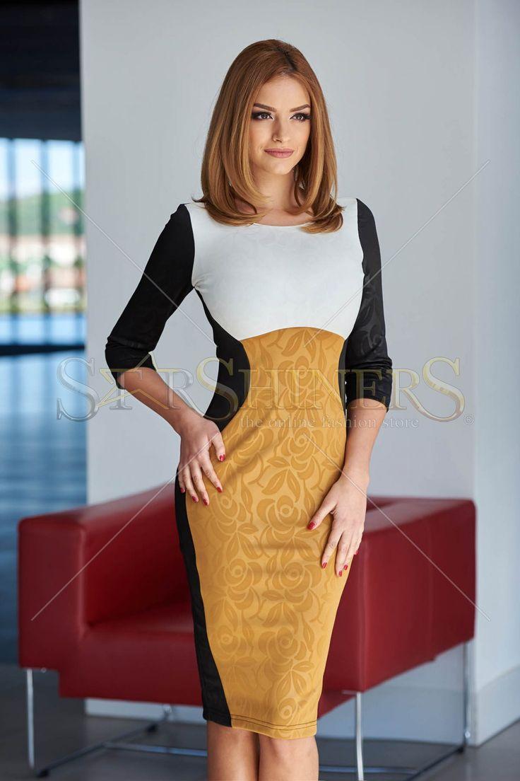 StarShinerS Magical Cream Dress