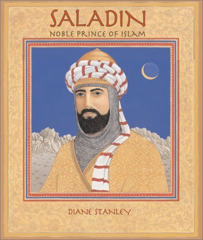 The rare and excellent history of saladin