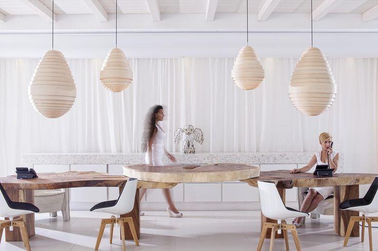 Myconian Imperial Resort Villas Interior Designers   Wimberly Interiors