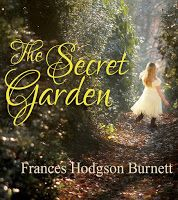 The Medium Life: The Secret Garden