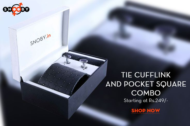 Quality Cufflinks For Every Occasion..