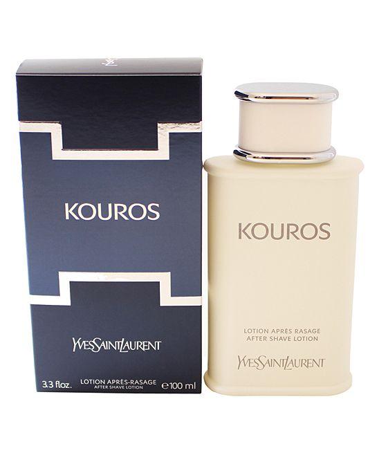 Kouros 3.3-Oz. Aftershave