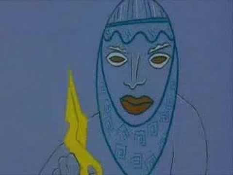 o mito dos Androgynos - The origin of love - filme Hedwig