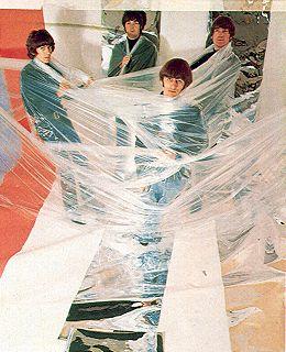 The Beatles - Fotos Raras (1964 - 1967)                                                                                                                                                                                 Más