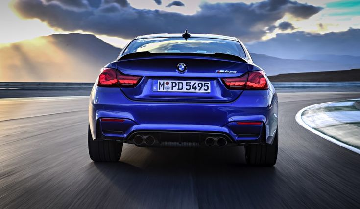 2018 BMW M4 CS - BMW has confirmed for their plan to launching new BMW M4 CS, The New BMW M4 CS will have turbo engine for more car performance also elegant design.