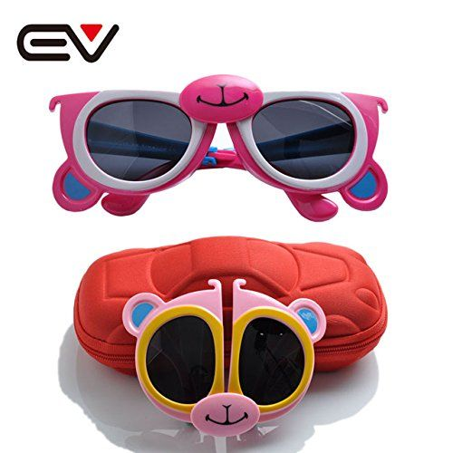 KIDS-Folding-Sunglasses-Goggle-Cartoon-Animal-Shape-Best-RETURN-GIFT-FOR-Birthday-Party-SET-12