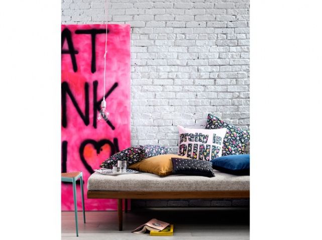 61 best Déco Industrielle Industrial decor images on Pinterest - farbe für küchenrückwand