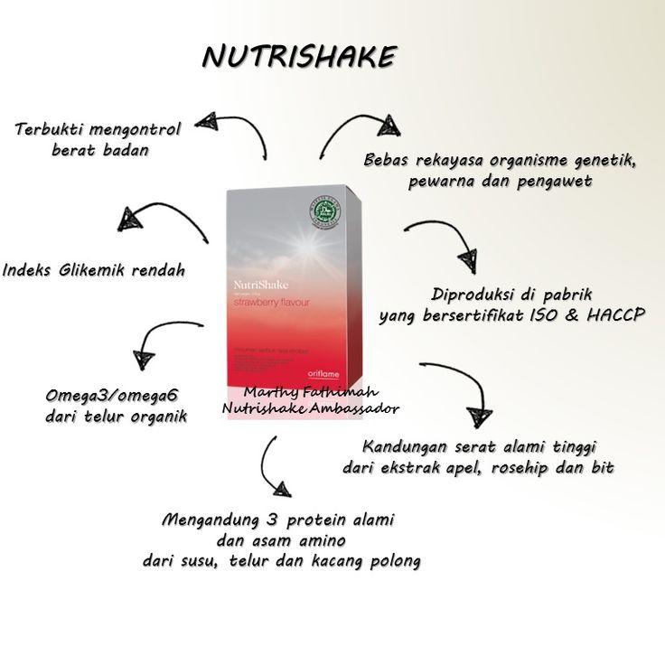 Keunikan Nutrishake #Nutrishake #Organik #HighQuality #SuperFood #IndonesiaMakanSayur #IndonesiaMakanBuah #NonGMO #GMP #Vegan #FoodCombining #EatClean #Kolesterol #Diabetes #Nutrisi #Alami #CamilanSehat #ShakeEnak #CamilanEnak #OlahRaga #ShakeSehat #LangsingSehat #TubuhIdeal #HidupSehat #Halal #Langsing #Diet #Sehat #IbuHamil #IbuMenyusui #AnakCerdas