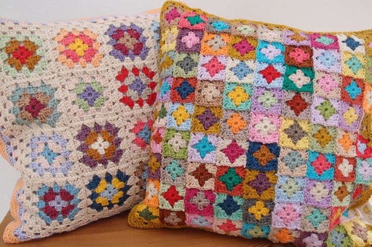 Our new pillows  www.vjahodovce.blogspot.com
