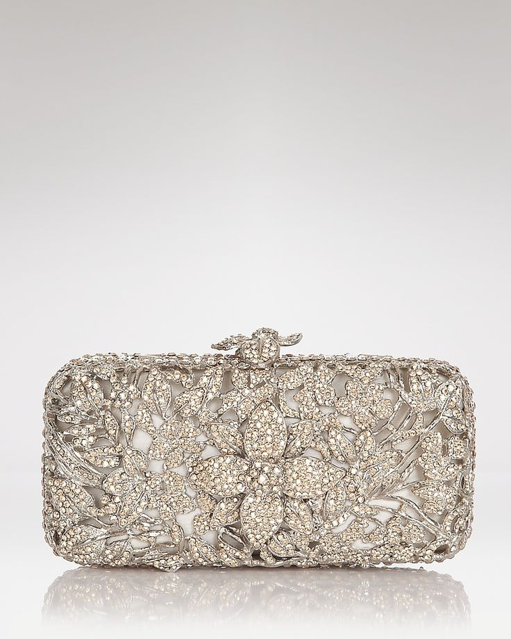 92 best SPARKLY CLUTCHES & PURSES images on Pinterest | Bags ...