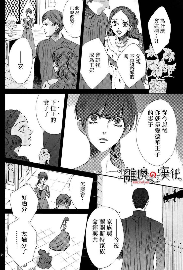 Ch18 raw page 37 mangago anime characters anime