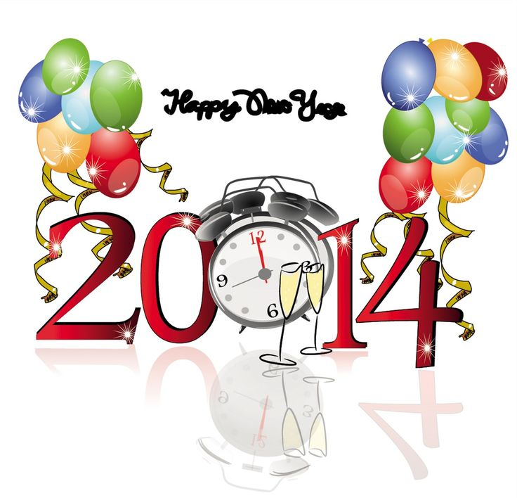 May this New Year bring many opportunities to your way, To explore every joy of life, May your resolutions for the days ahead stay firm, Turning all your dreams into reality… And all your efforts into great achievements ****Happy New Year 2014****